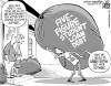 La bombe à retardement de la dette étudiante américaine ou l'art de refiler la patate chaude aux jeunes générations par The Wolf