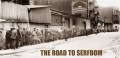 OBAMAS ROAD TO SERFDOM
