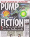 PUMP FICTION