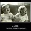 Adopted Joke