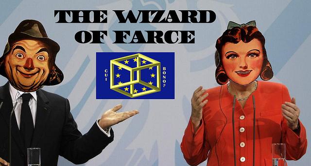 Immigration s endetter c est s enrichir plus il y for Is the word farcical