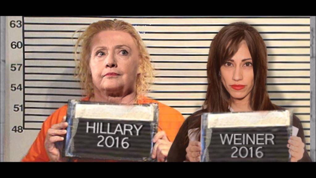 elections us  u2013 mails de clinton   le fbi s u2019ins u00e8re dans la