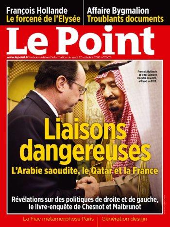 Islamisme - Selon le Qatar, les politiciens Français sont les plus faciles à acheter :  l'ambassade du Qatar à Paris, c'est la boutique du père Noël !