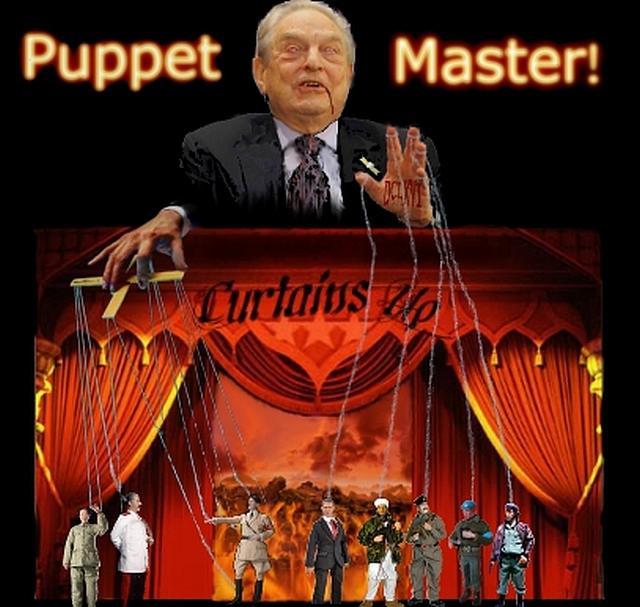 """Résultat de recherche d'images pour """"caricature Soros"""""""