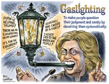 Islamo-Mondialisme : Que faut-il pour traduire Hillary Clinton en justice ? Le vrai crime dans l'«Huma-gate», ce sont les liens avec les Frères musulmans !