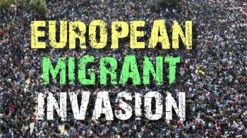 Europe - Grand Remplacement : comment la