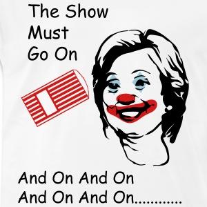 the-show-men-s-premium-t-shirt