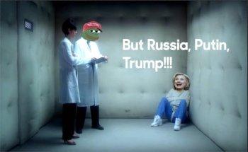 Etats-Unis : Rapport de la CIA sur l'ingérence russe dans les élections US : l'équipe Trump s'en moque !