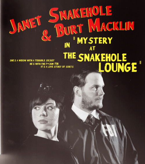 snakehole