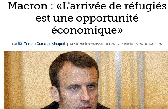 Qui est Emmanuel Macron ? - Page 14 C06ke6bwqaqmahj