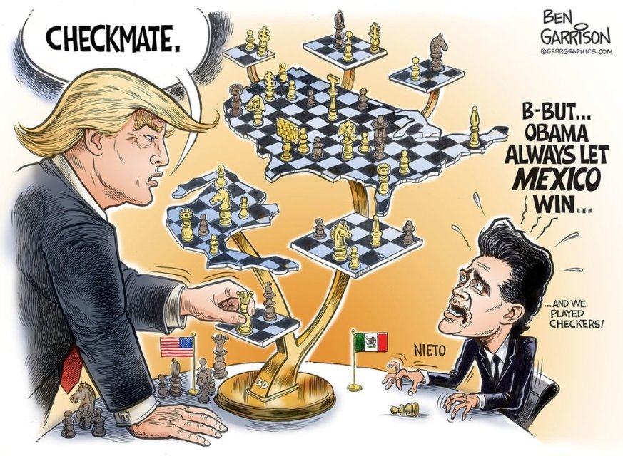 trump-3d-chess-ben-garrison