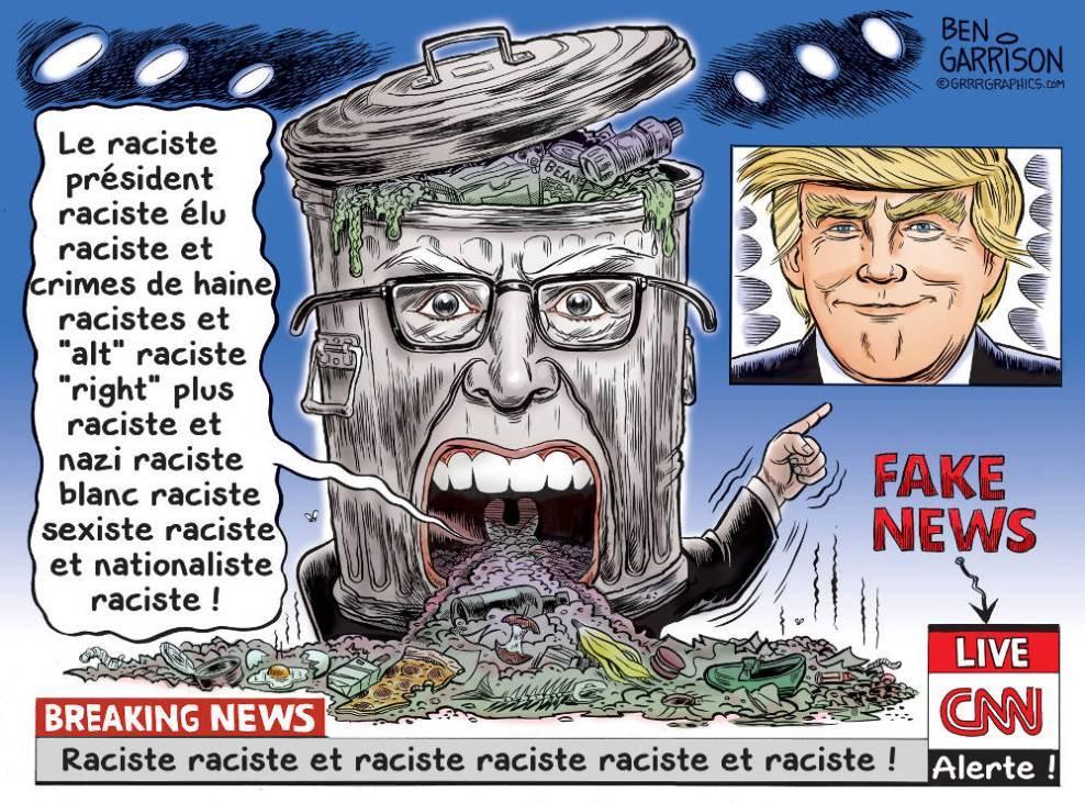 caricature-de-ben-garrison-medias-anti-trump-dechets-b