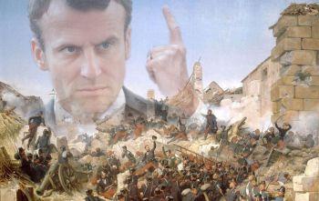 NWO - Macron nomme un gouvernement optimal pour une réforme vitale pour ses commanditaires : adapter la France au mondialisme