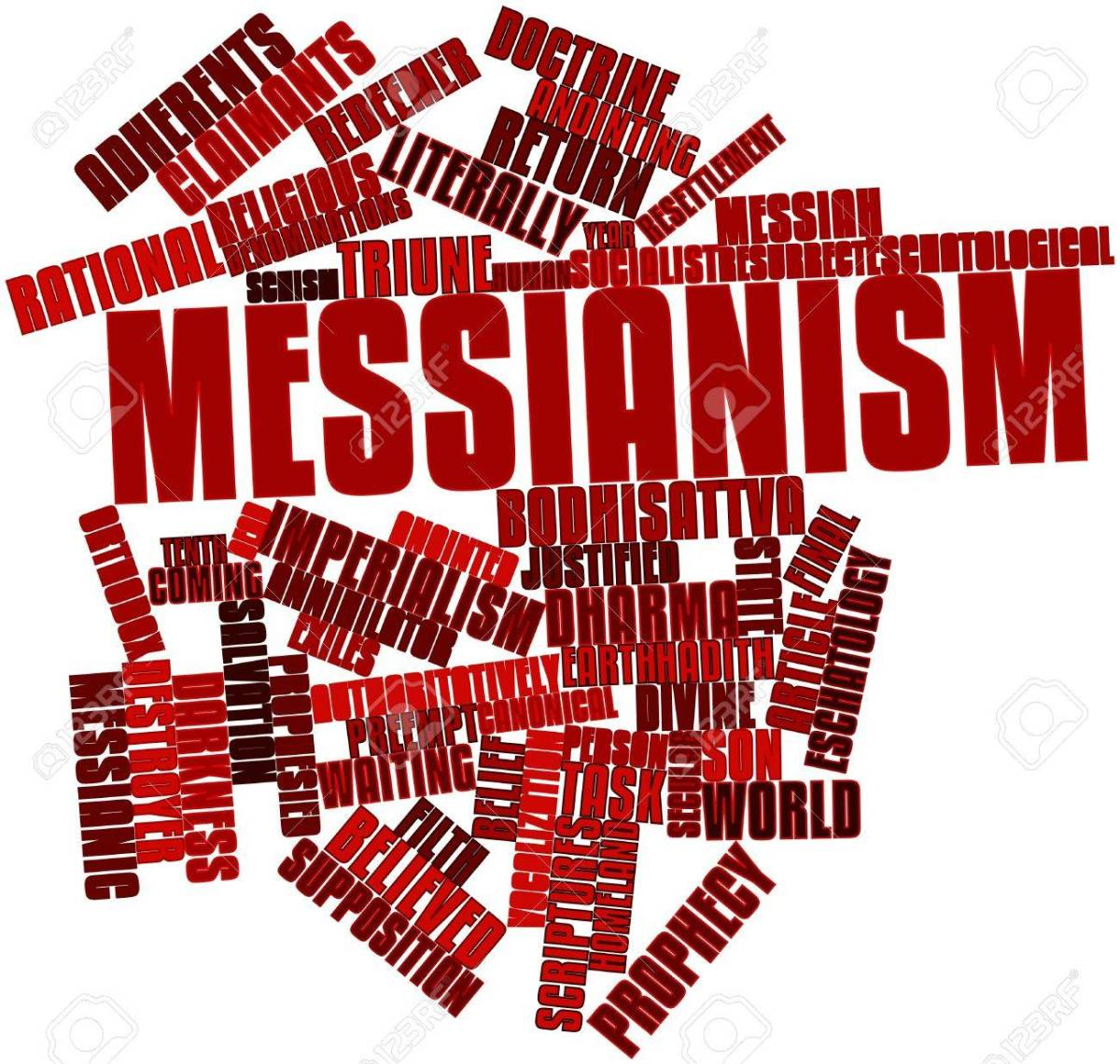 Messianisme : Jérusalem - Trump simple maillon de l'histoire d'Israëlet inversement !