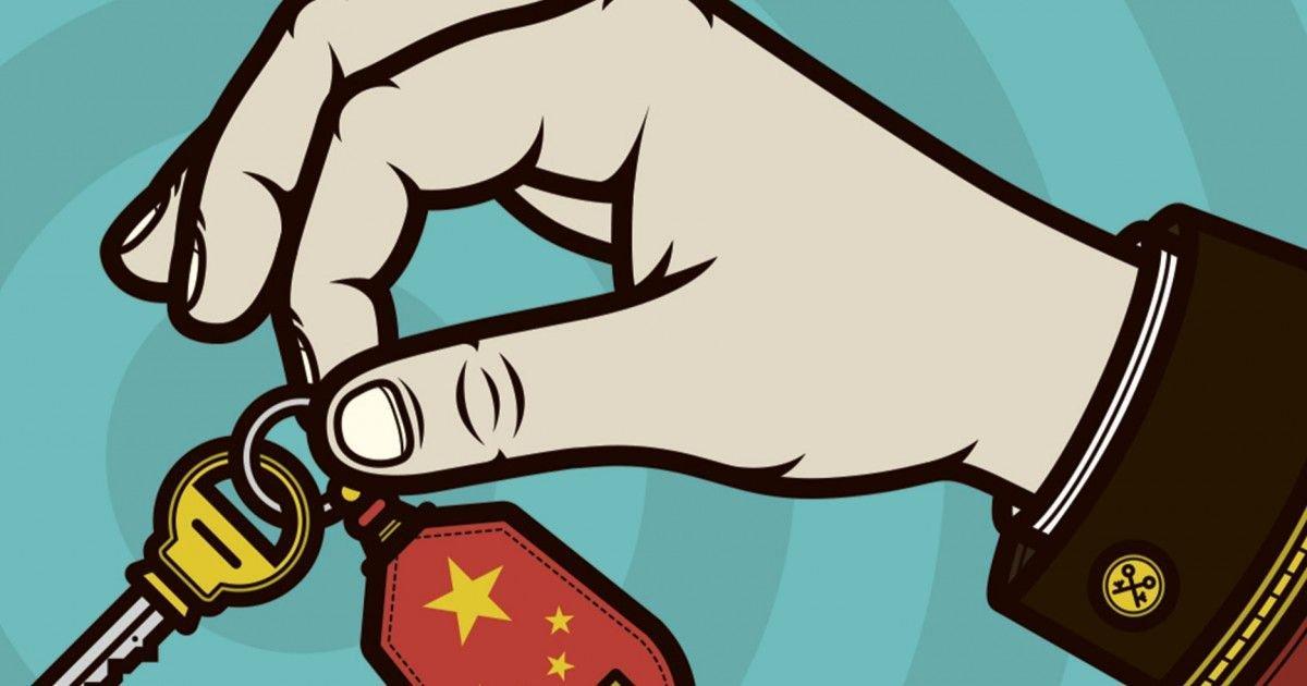 Selon l'Asia Times, « la Chine va racheter la Turquie » – Le