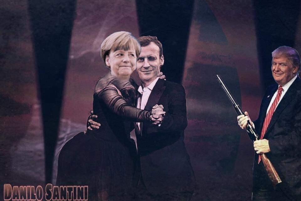 Gouvernement Valls 2 ça va valser ! Macron ne vous offrira pas de macarons...:) - Page 9 Dxlv9qjx4aasntl